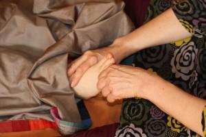 Vyöhyketerapia auttaa